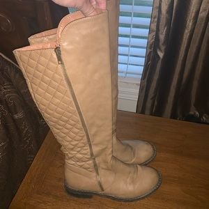 Charlotte Russe Shoes - Charlotte Russe boots-Tall